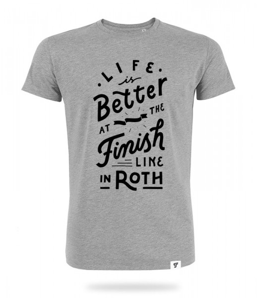 Roth Finishline Shirt Jungs