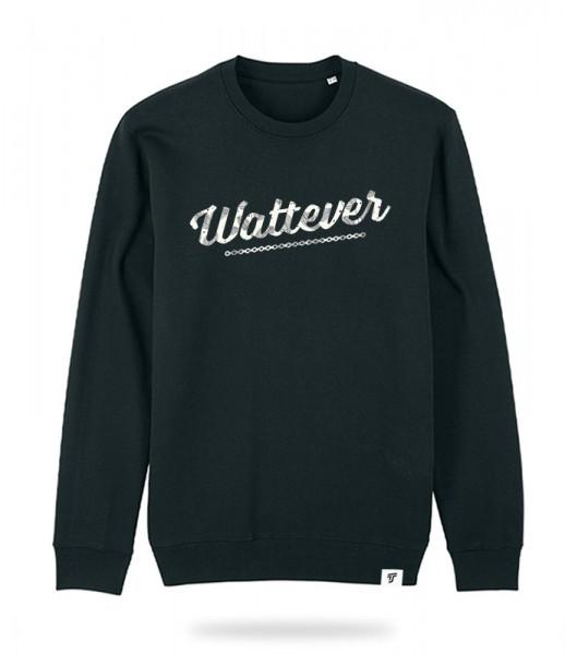 Wattever Sweater
