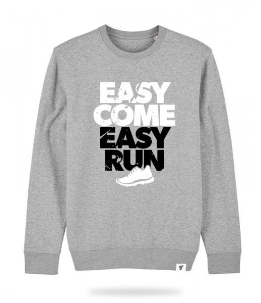 Easy Run Sweater