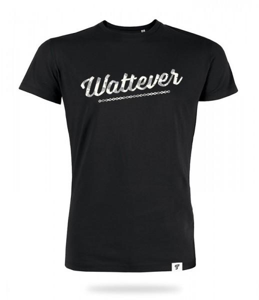 Wattever Shirt Jungs