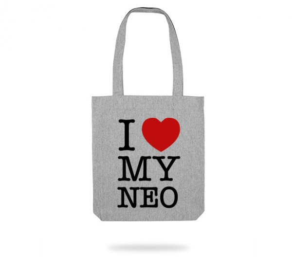 I love my Neo Tote Bag