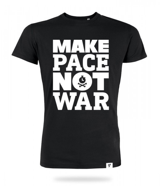 Make Pace Not War Shirt Jungs