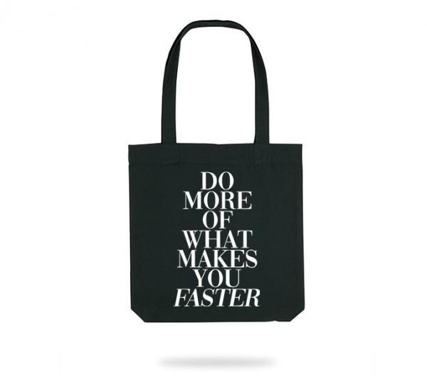 Do More Tote Bag