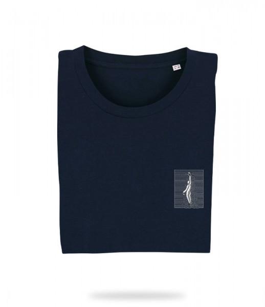 Swimmer Icon Shirt Unisex