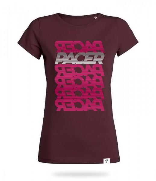 Pacer Shirt Mädels