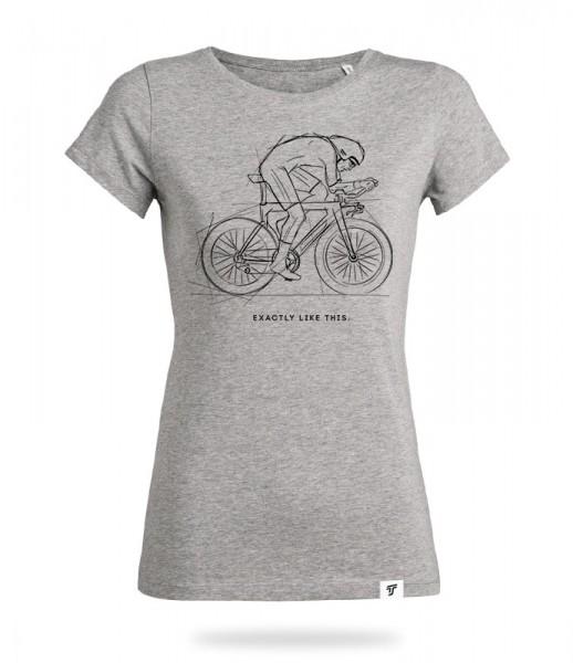 Like This Shirt Mädels