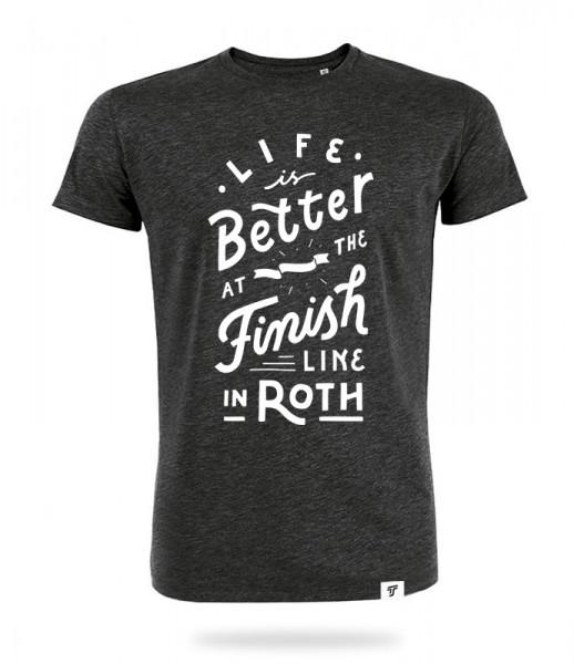 Roth Finishline Shirt Jungs