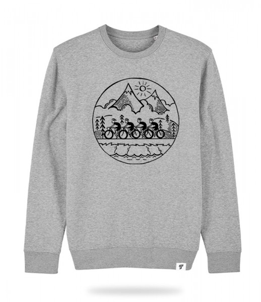 Nature Ride Sweater