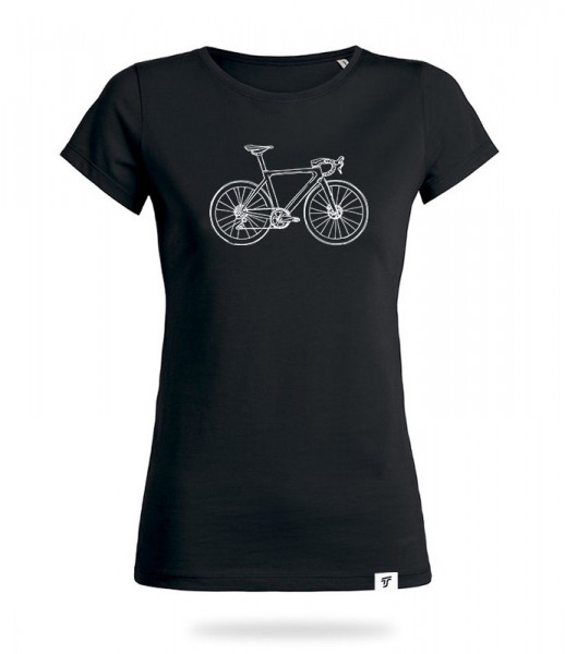 (R) Roadbike Shirt Mädels