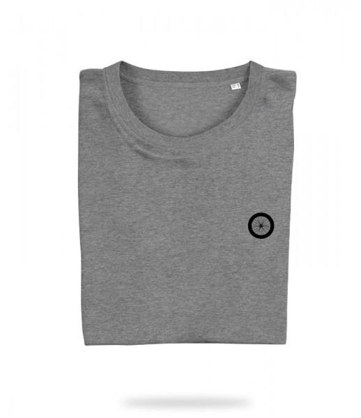 Laufrad Icon Shirt Unisex