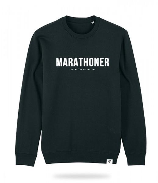 Marathoner Sweater