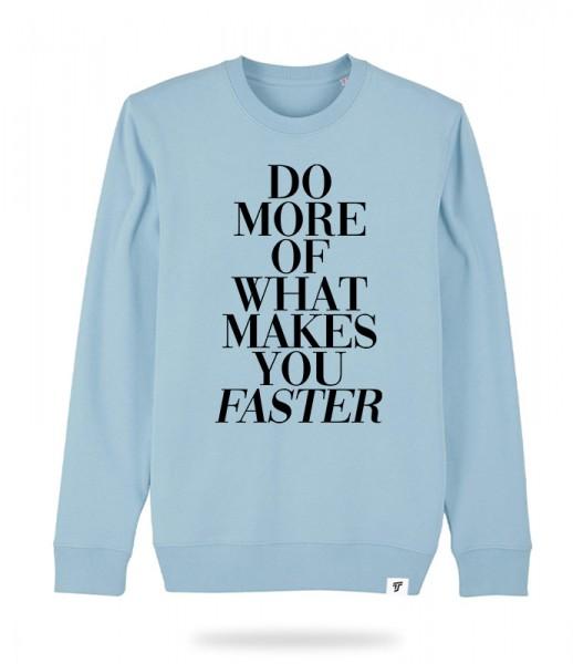 (RA) Do More Sweater