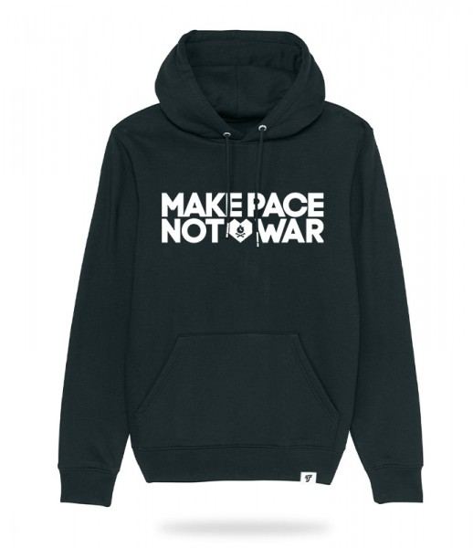 Pace Not War Hoodie
