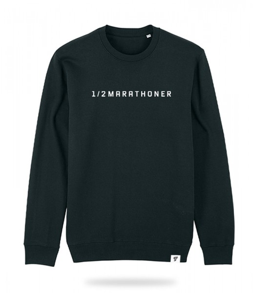 Halb Marathoner Sweater