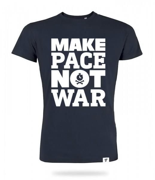 Make Pace Not War Shirt Jungs