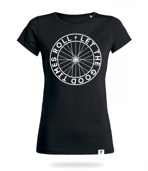 Light Good Times Shirt Mädels