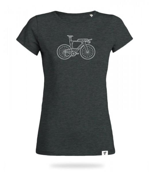 Aero Bike Shirt Mädels