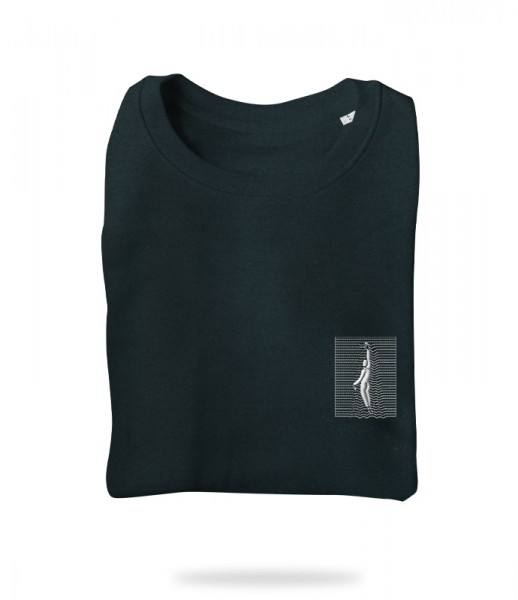 Open Water Icon Sweater