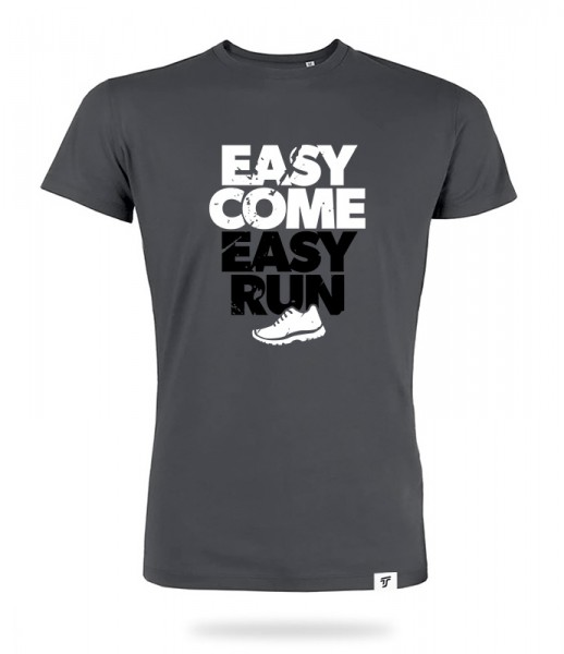 Easy Run Shirt Jungs