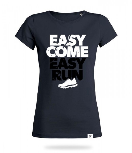 Easy Run Shirt Mädels