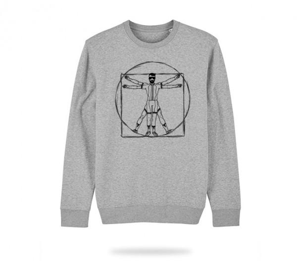 Cyclist Sweater