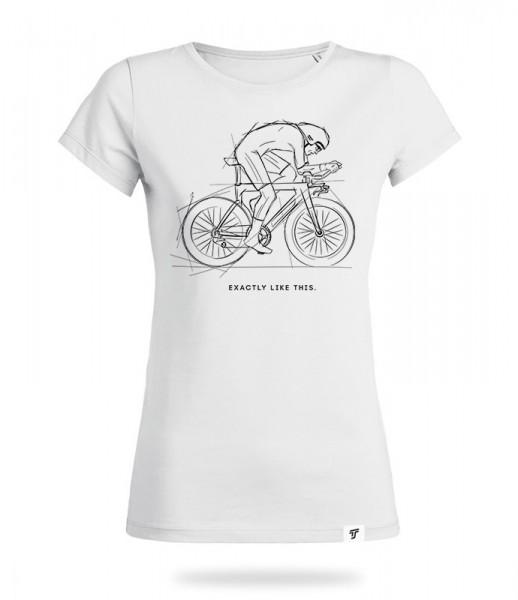 (RA) Like this Shirt Mädels