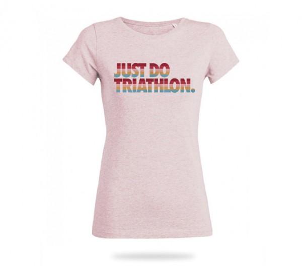 Tri Stripes Shirt Mädels