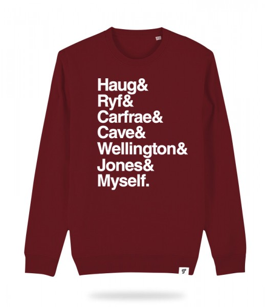 Champions Girl Sweater