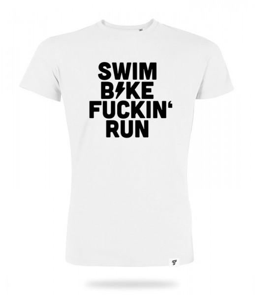 Fuckin Run Shirt Jungs