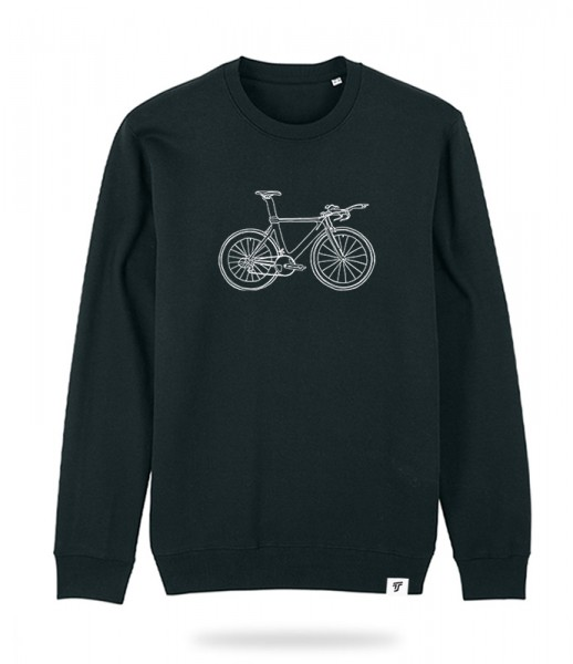 Bike Sweater