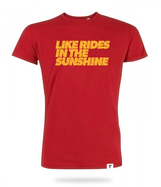 (RA) Sunshine Rides Shirt Jungs
