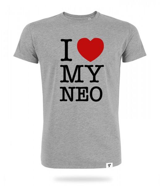 I Love my Neo Shirt Jungs