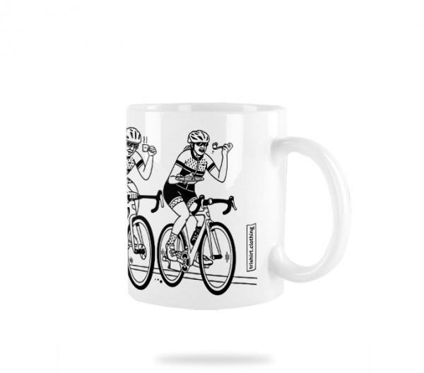 Espresso Ride Tasse