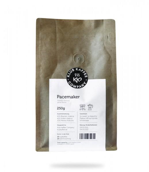 Pacemaker Espresso