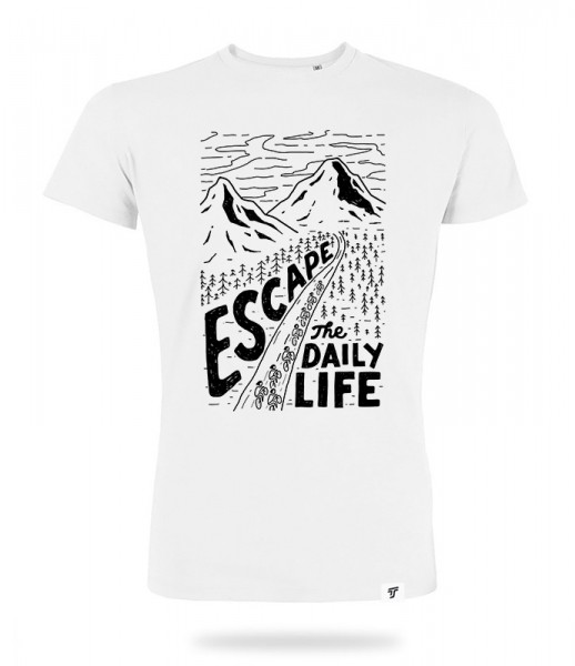 Daily Life Shirt Jungs