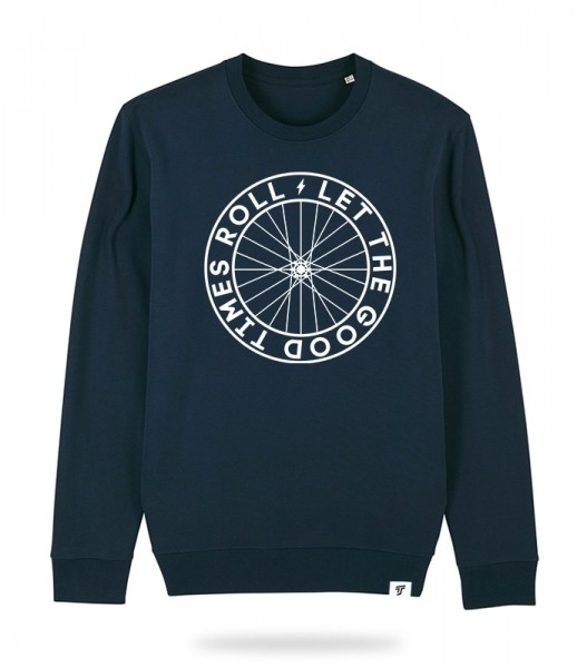 Light Good Times Sweater