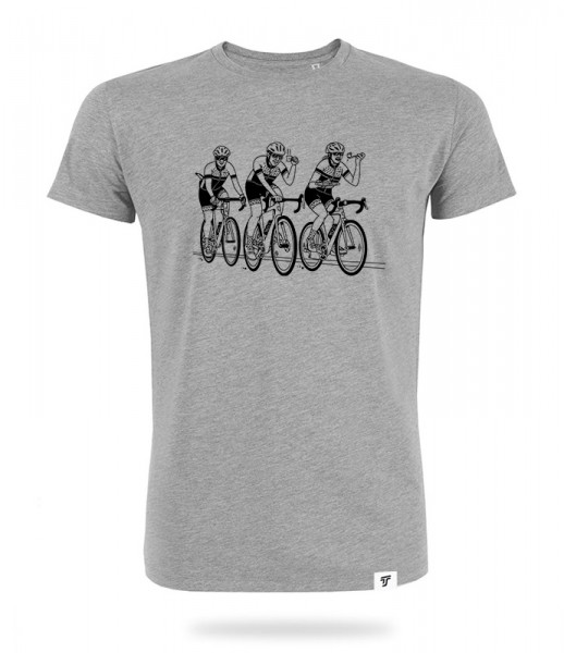 Espresso Ride Shirt Jungs