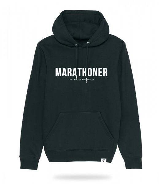 Marathoner Hoodie