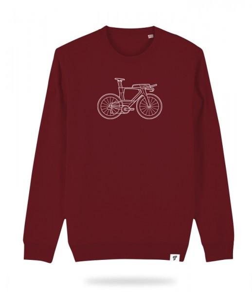 Aero Bike Sweater