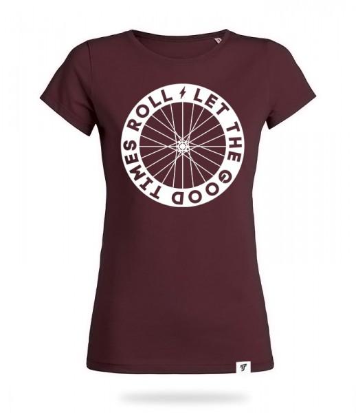 Good Times Shirt Mädels