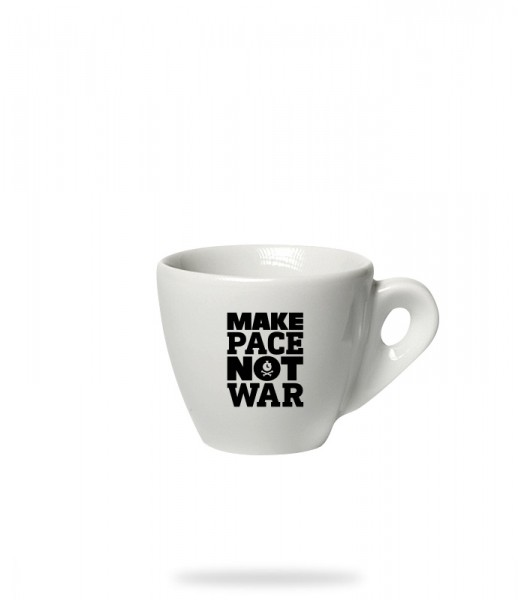 Make Pace Espressotasse