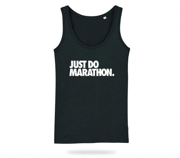 Just Do Marathon Tank Top Jungs
