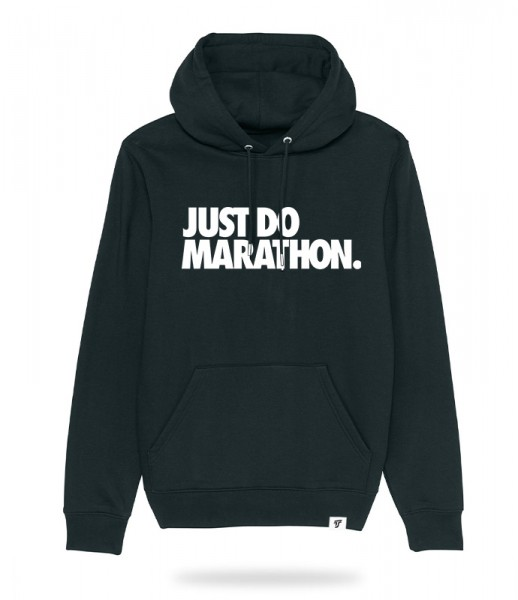 Just Do Marathon Hoodie