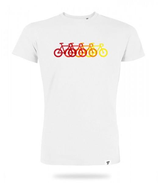 Rainbow Ride Shirt Jungs
