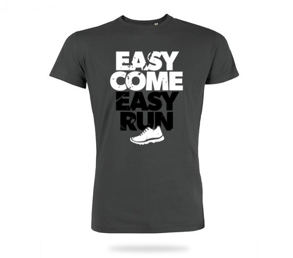 Easy Run Shirt Jungs