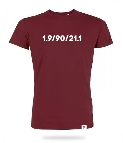 (RA) Mitteldistanz Shirt Jungs