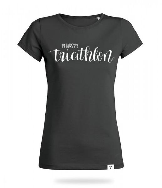 Im Herzen Shirt Mädels
