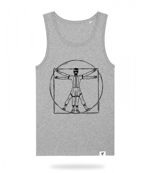 Cyclist Tank Top Jungs