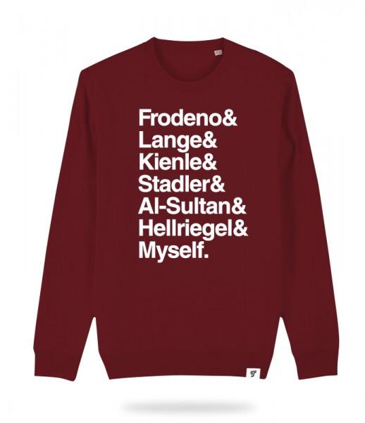Champions Sweater