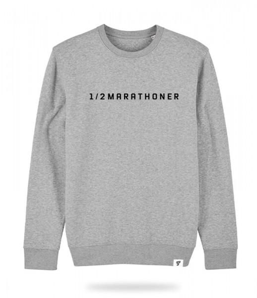 1/2 Marathoner Sweater